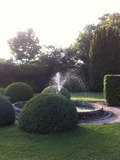 Rendez Vous aux Jardins 2018 -Visite d'un jardin historique privé