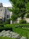 Rendez Vous aux Jardins 2018 -Visite libre des jardins de l'Abbaye de Longues-sur-mer