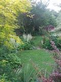 Rendez Vous aux Jardins 2018 -Visite commentée du jardin de la Ferrière