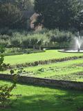 Rendez Vous aux Jardins 2018 -Visite libre des jardins (potager, d'agrément, paysager) en présence d'un jardinier.