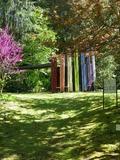 Rendez Vous aux Jardins 2018 -Rendez vous à l'arboretum de la Cude