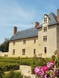 Rendez Vous aux Jardins 2018 -Rendez vous dans les jardins du château de Villeneuve à Martigné Briand