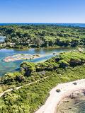 Journées du patrimoine 2016 -Réserve biologique domaniale de l'île Sainte Marguerite