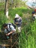 Journées du patrimoine 2016 -Réserve Naturelle du Delta de la Dranse - Maison des Dranse