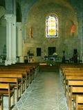 Journées du patrimoine 2016 -Restauration de l'église