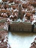Journées du patrimoine 2016 -Restitution du Plan-relief de la ville d'Aire-sur-la-Lys