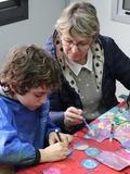 Nuit des musées 2018 -Restitution du projet pédagogique avec les enfants autistes de l'EPEAM