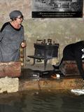 Nuit des musées 2018 -Retour pour un soir dans les années 1920-1950 en Nièvre rurale.