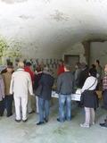 Journées du patrimoine 2016 -Exposition Rétrospective des chantiers de bénévoles au fort