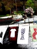 Journées du patrimoine 2016 -Robes & Tissus - Patrimoine  vivant de l'Albarine