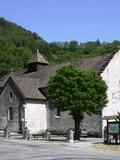 Journées du patrimoine 2016 -Rossillon : visite commentée de l'église Saint-Pierre