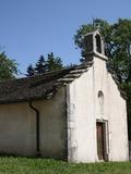 Journées du patrimoine 2016 -Rossillon : Visite libre de la chapelle d'Egieu