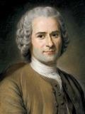 Journées du patrimoine 2016 -Rousseau et son héritage politique : une conférence suivie d'un débat animés par Jean-Paul Jouary