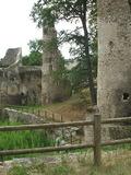 Journées du patrimoine 2016 -Ruines du château de la Turmelière