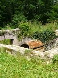 Journées du patrimoine 2016 -Ruines du moulin à huile