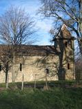 Journées du patrimoine 2016 -Ruy-Montceau - Site de la chapelle  et calvaire