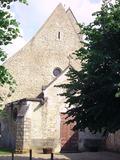 Journées du patrimoine 2016 -Eglise de Saint-Aubin-Sur-Yonne