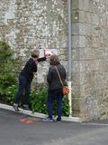 Journées du patrimoine 2016 -Saint Germain à pas contés