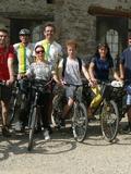 Journées du patrimoine 2016 -Saint-Herblain à vélo