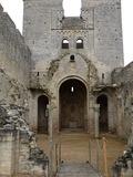 Journées du patrimoine 2016 -Visite commentée d'un doyenné de l'abbaye de Cluny