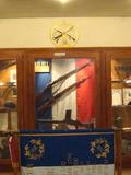 Journées du patrimoine 2016 -Salle d'Honneur du 38ème Régiment d'infanterie