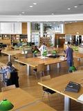 Journées du patrimoine 2016 -Salle de lecture et lieux habituellement accessibles au public