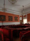 Journées du patrimoine 2016 -Salle des Délibérations