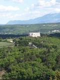 Journées du patrimoine 2016 -Sanctuaire Saint Joseph de Roussas en Drôme provençale