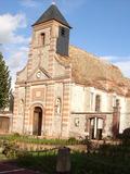Journées du patrimoine 2016 -Visite commentée : Saulx-Marchais, église Saint-Pierre et bois du gros chêne