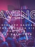 Fête de la musique 2018 - Scavanger + Fat Bald Turk + La Schlapp Sauvage + The Club + JEM