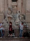 Fête de la musique 2018 - Scène musicale de la Mairie du 2ème arrondissement