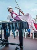 Fête de la musique 2018 - Les Orchestres, Macadam Piano et Zebulon Boogie Project