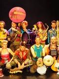 Fête de la musique 2018 - Tourbillon danse, Dissident Chaber et Whiskybaba
