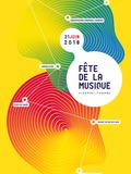 Fête de la musique 2018 - Scène de l'association Options Arts Médias
