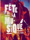 Fête de la musique 2018 - Scène Saint-Vincent