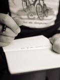 Nuit des musées 2018 -« Se tenir à carreaux », un atelier d'écriture interactif !