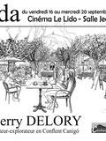 Journées du patrimoine 2016 -Cinéma Le Lido