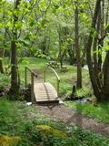 Journées du patrimoine 2016 -Visite libre du sentier de l'imaginaire et du moulin de Burée