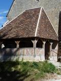 Journées du patrimoine 2016 -Visites de l'église de Sepeaux-St-Romain