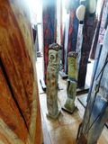 Journées du patrimoine 2016 -Serge, peintre sculpteur