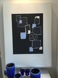 Journées du patrimoine 2016 -Visite libre de l'atelier d'artiste d'Isabelle Bouteillet