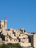 Journées du patrimoine 2016 -Site médiéval de Cruas (plein air)