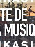 Fête de la musique 2018 - Sir Jean + Kikesa + Louise Combier + Maggy Smiss