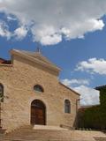 Journées du patrimoine 2016 -Site clunisien : Eglise de Sail-sous-Couzan
