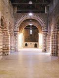 Journées du patrimoine 2016 -Site de l'abbatiale - Déas