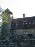 Journées du patrimoine 2016 -Site et église de Commagny