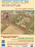 Journées du patrimoine 2016 -Site gallo-romain de Drevant