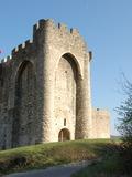 Journées du patrimoine 2016 -Site médiéval de Cruas
