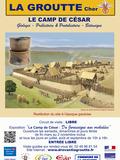 Journées du patrimoine 2016 -Visite libre du site préhistorique et protohistorique de La Groutte - Botanique - Géologie