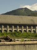 Journées du patrimoine 2016 -Sites industriels et mémoire ouvrière de Brignoud
